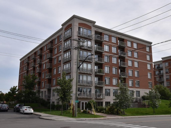Condo for sale St-Laurent