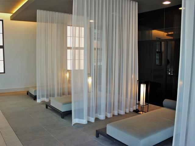 TDC2蒙特利尔的公寓出租