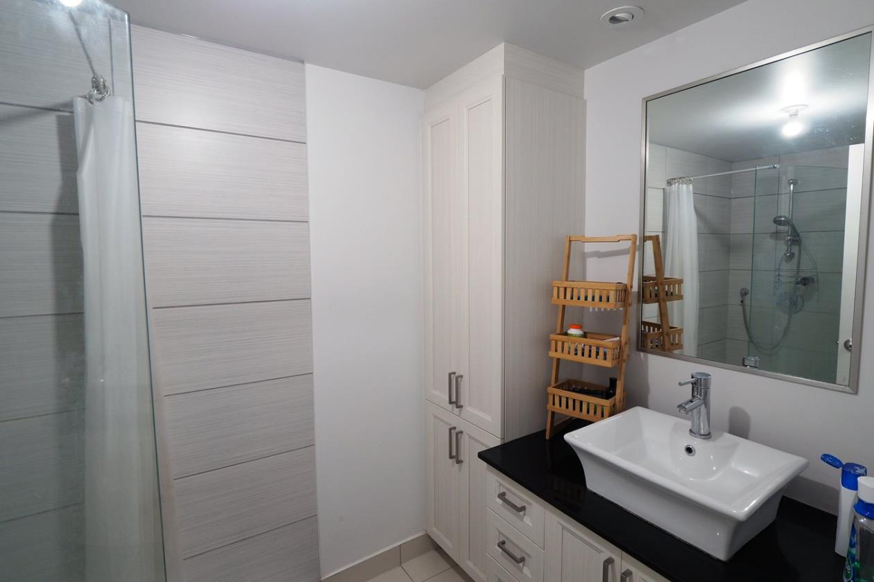 Condo for sale on Bishop Street in Montreal