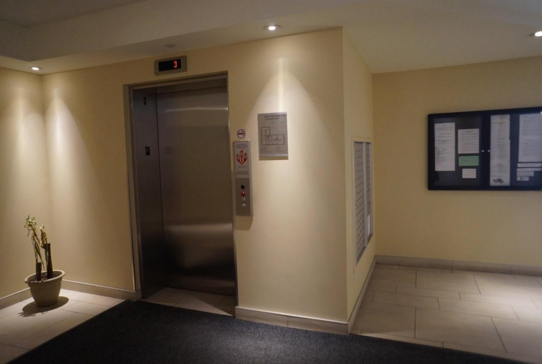 1500 rue St-Louis, Condo app. 108, for rent in St-Laurent