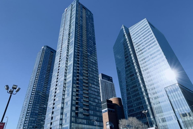 蒙特利尔市中心公寓出租