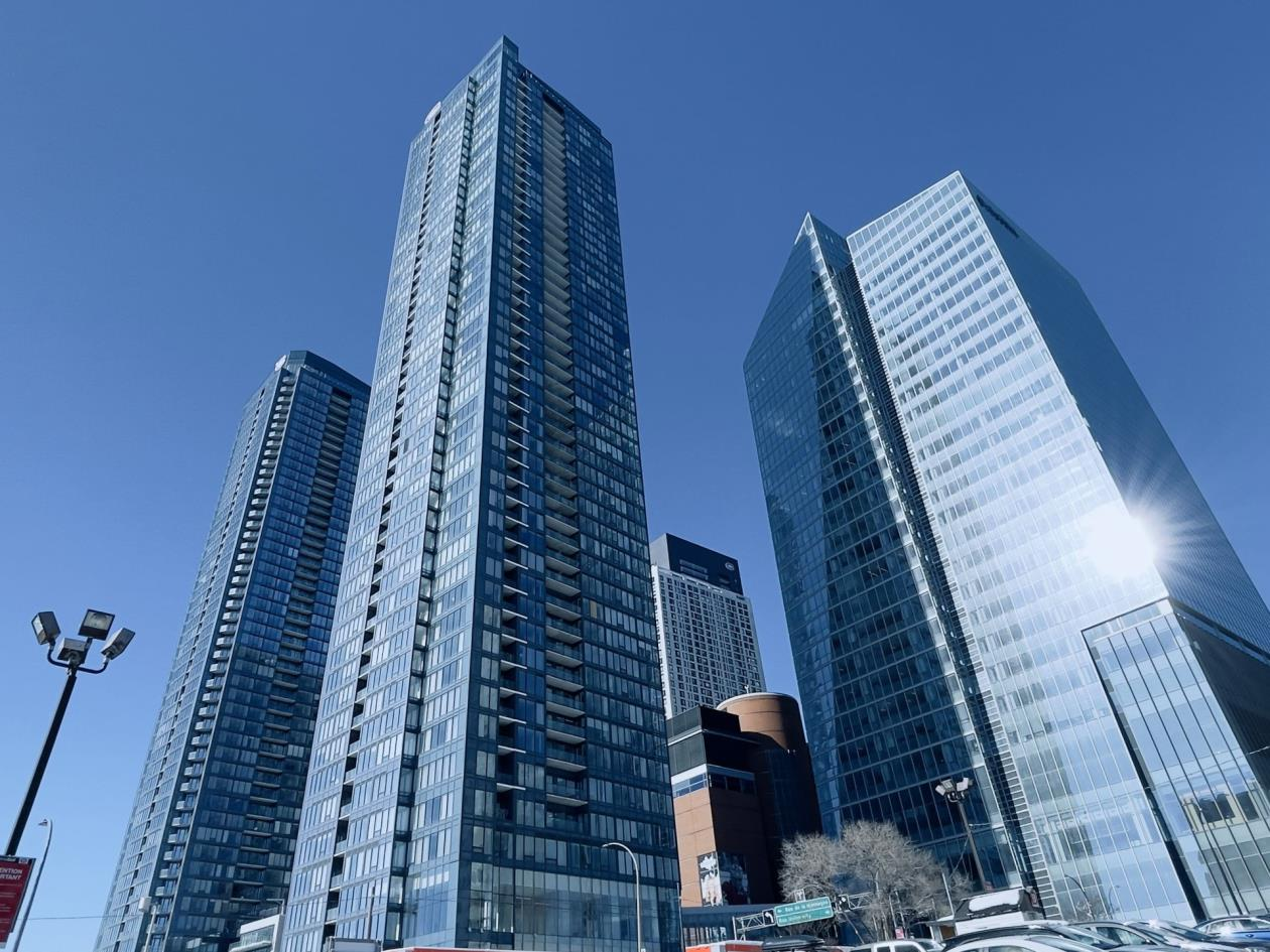 Condo/Appartment for rent downtown Montreal