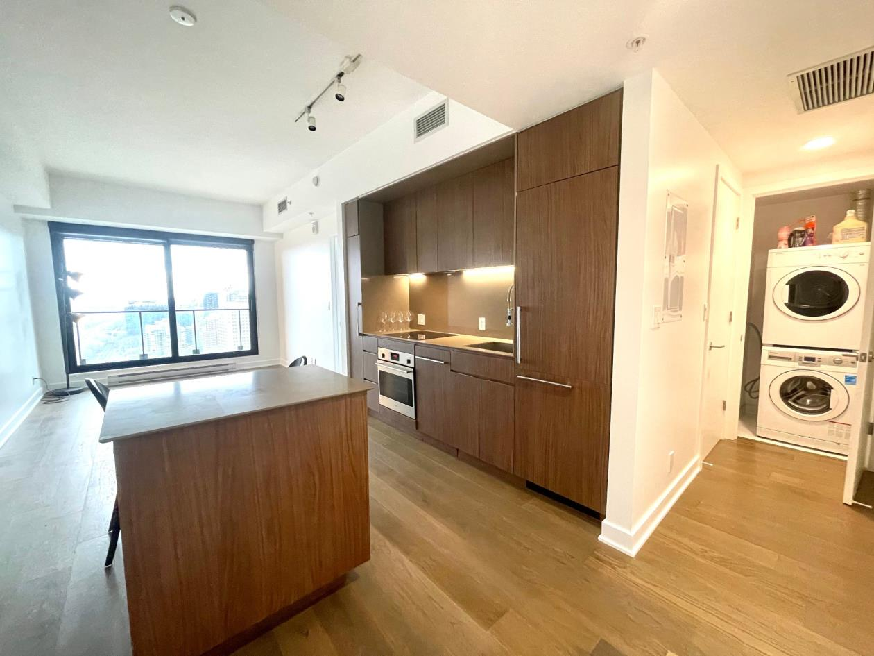 Condo for sale Downtown Montreal in TDC1