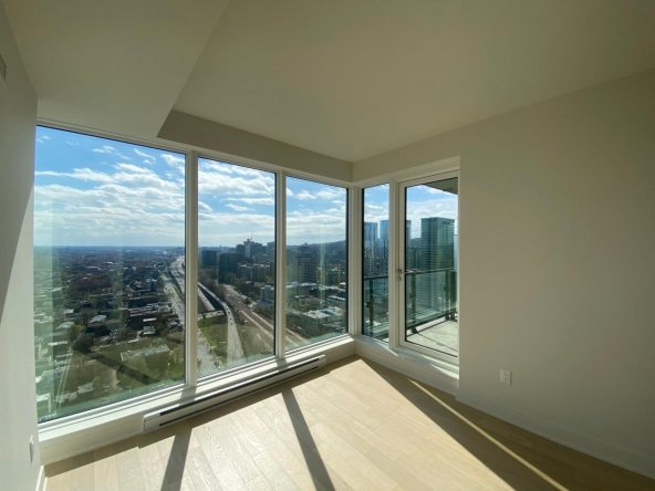 Condo for rent in TDC3 Montreal