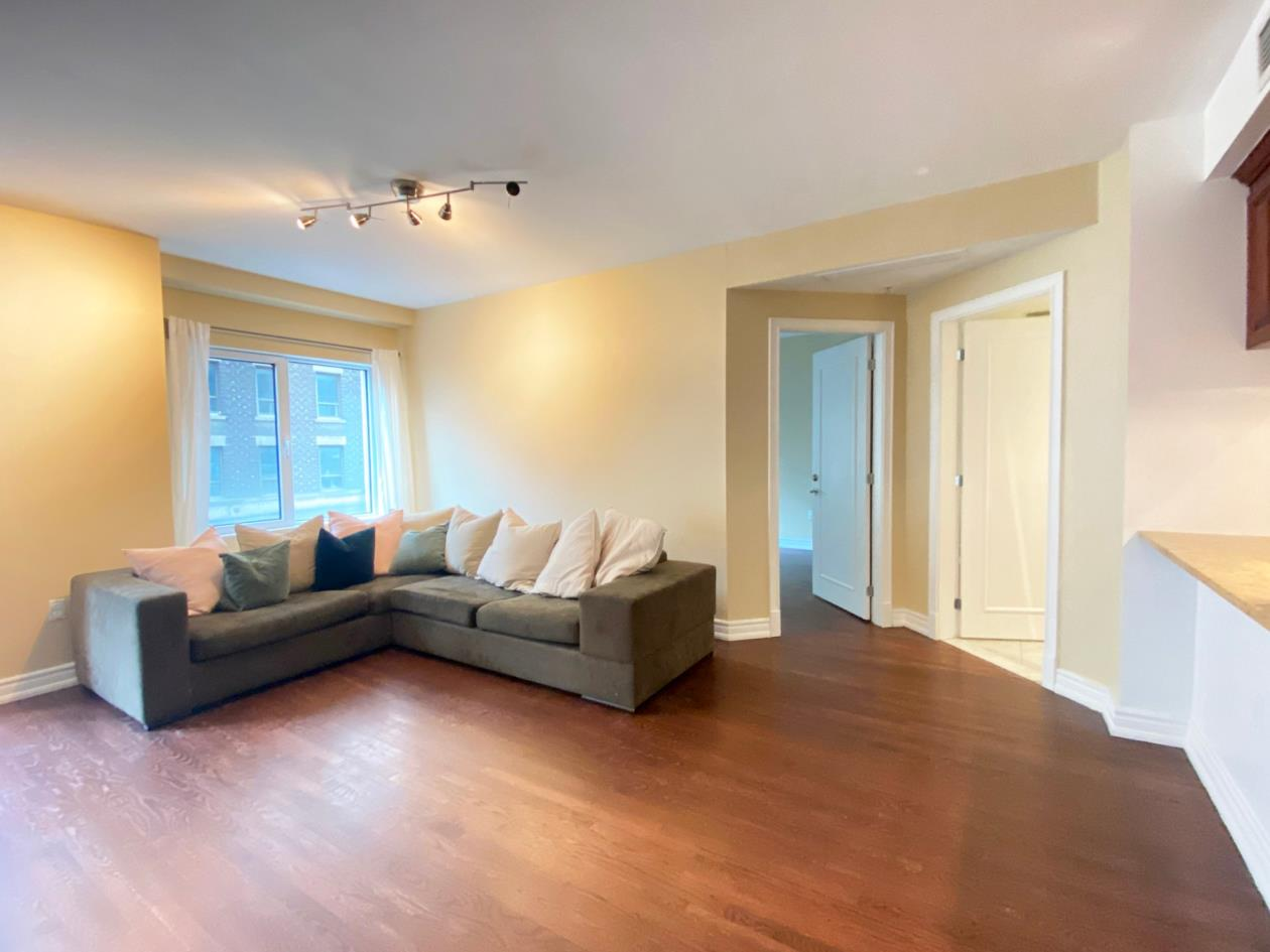 Condo in Montreal for sale