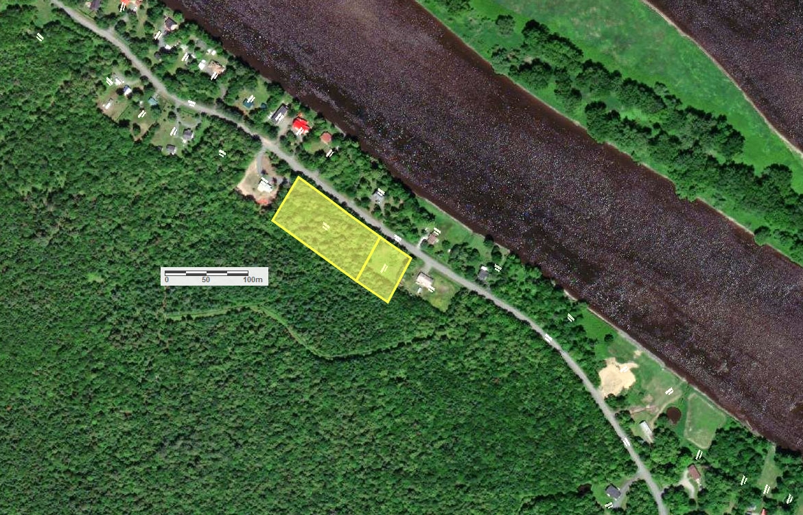 Residential Land for sale in Drummondville