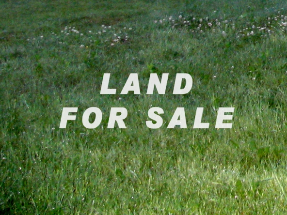 Land for sale Tremblant