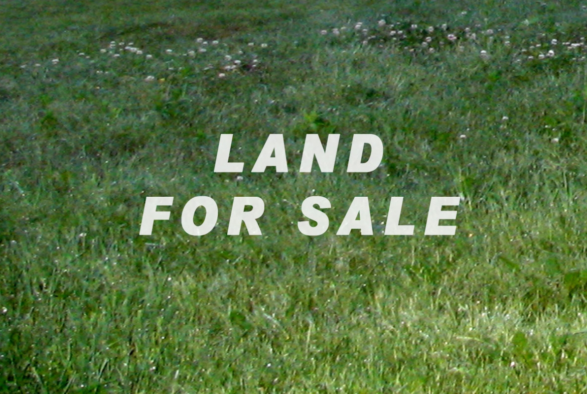 Land for sale in Lac Superieur