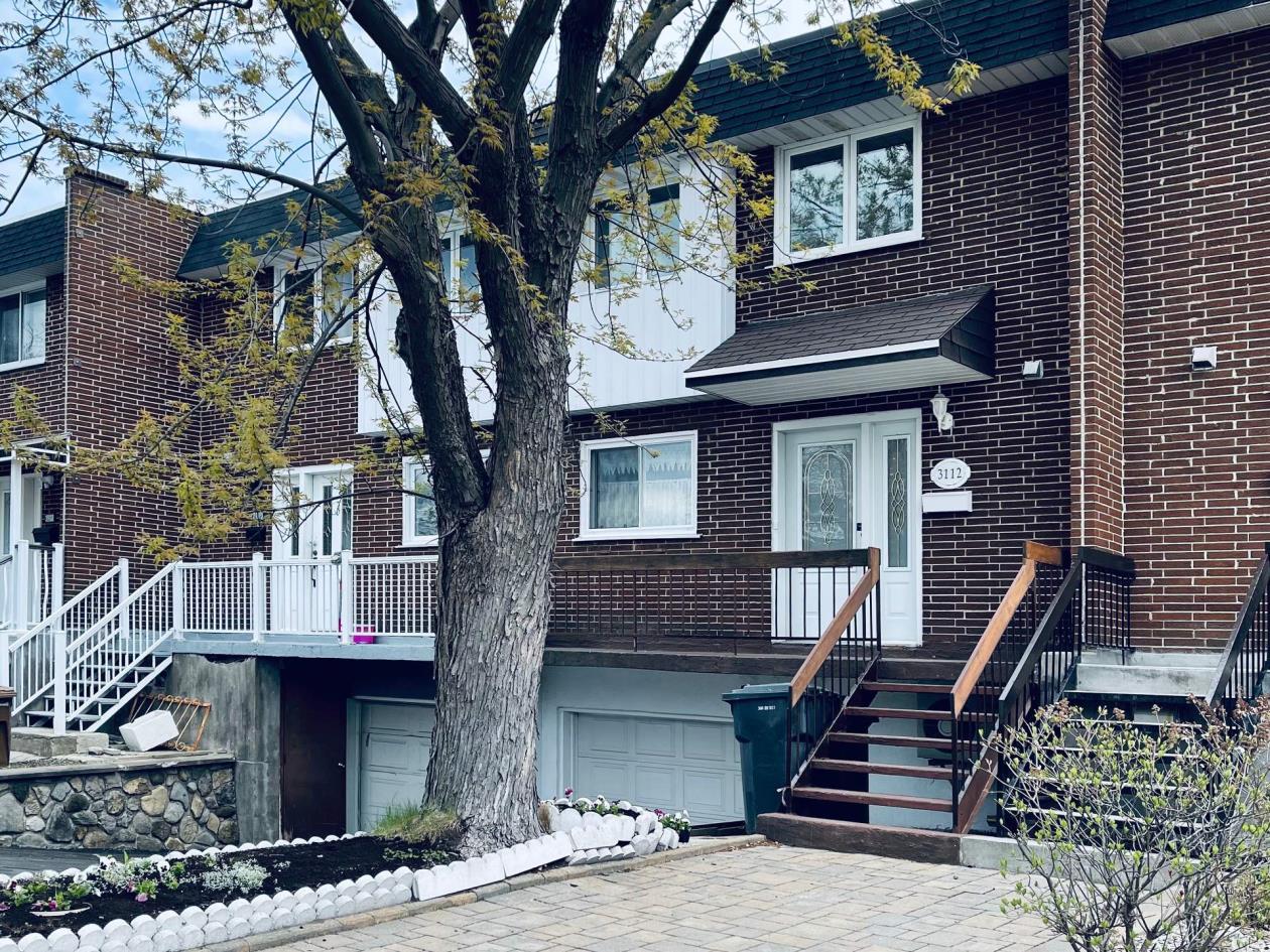 House for sale in ville Saint-Laurent