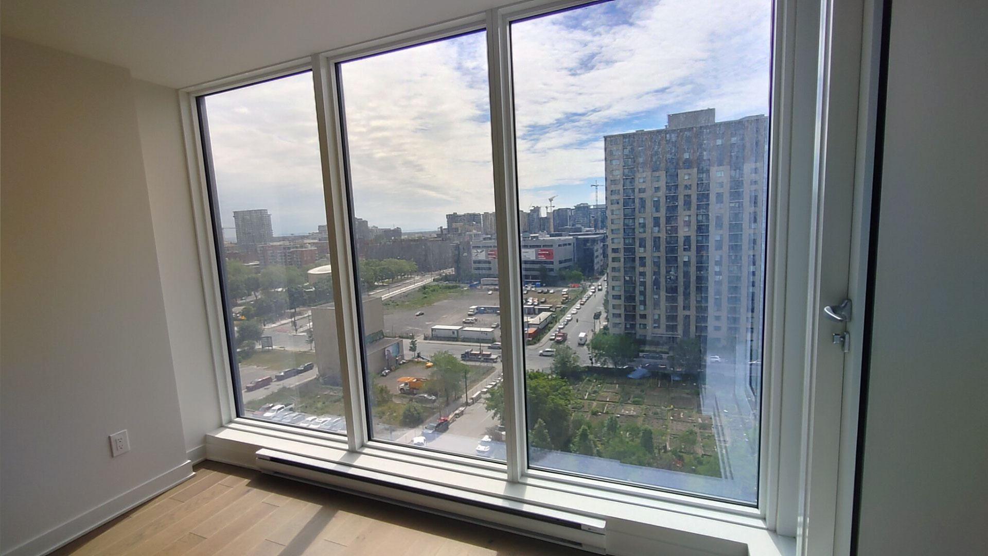 Condo à louer au Centre-Ville de Montréal dans TDC2