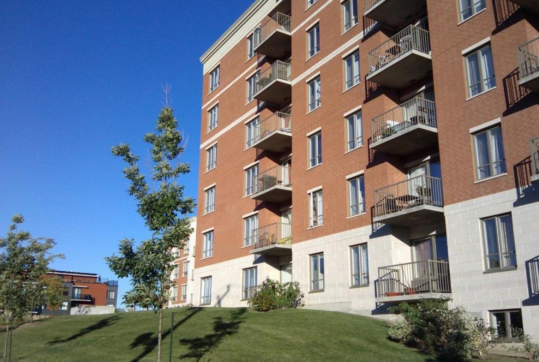 Condo in Ville Saint-Laurent (Montreal) for rent