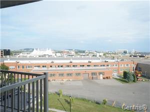 Appartement à louer à Ville St-Laurent dans les Cours Mitchell