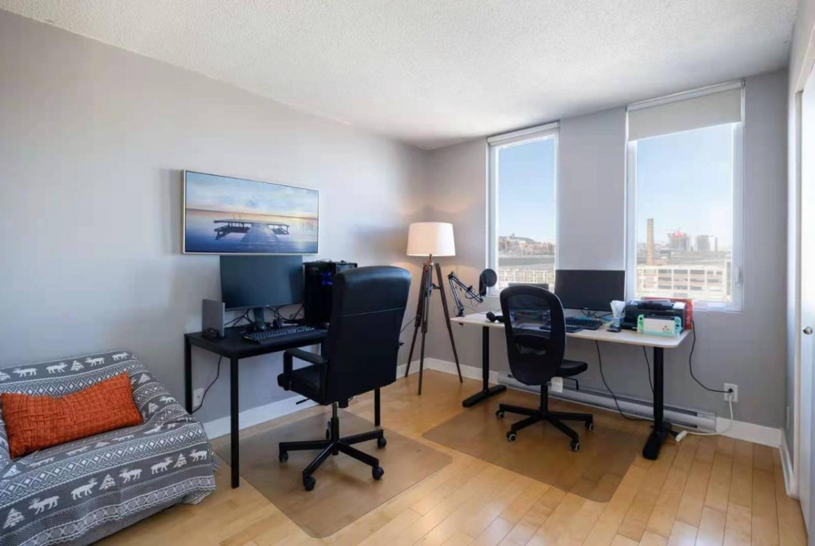 Beautiful appartment in St-Henri for sale in Montreal